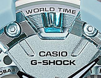 g-shock watch repair